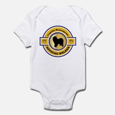 Lagotto Walker Infant Bodysuit