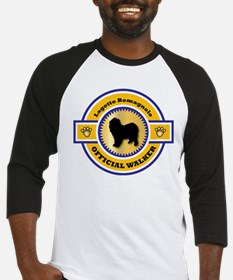 Lagotto Walker Baseball Jersey
