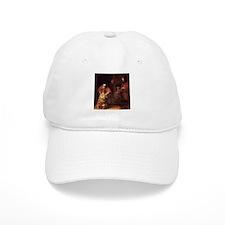 Rembrandt Return Of The Prodi Baseball Cap