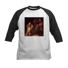 Rembrandt Return Of The Prodi Tee
