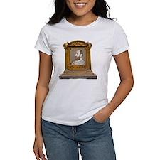 Stonewall Jackson Antique Memorial T-Shirt