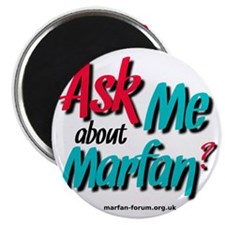 AskMe about Marfan? Magnet