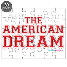 The American Dream Puzzle