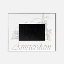 Vintage Amsterdam Picture Frame