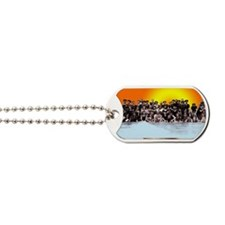 Swimmers-1890 Dog Tags