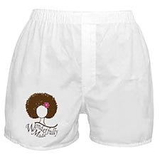 Wonderfully Made Boxer Shorts