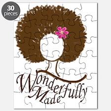 Wonderfully Made Puzzle