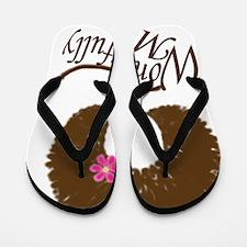 Wonderfully Made Flip Flops