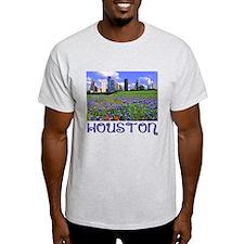 Houston Bluebonnets T-Shirt