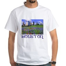 Houston Bluebonnets Shirt