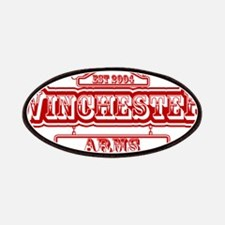 Winchester Arms Tavern Patches