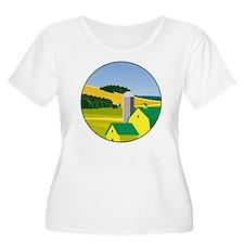 The Deere Far T-Shirt