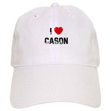 I * Cason Baseball Cap