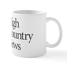 High Country News Logo 1 Mug