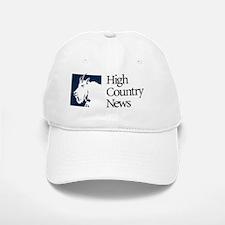 High Country News Logo 1 Baseball Baseball Cap