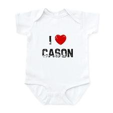 I * Cason Onesie