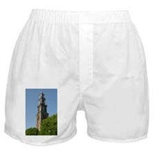 Westertoren of Amsterdam Boxer Shorts