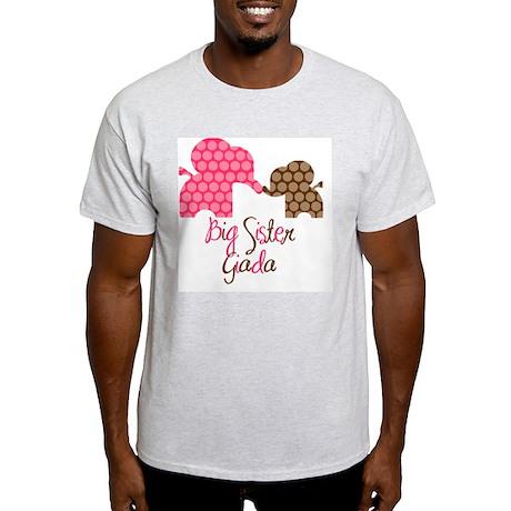 Big Sister Giada 2 Light T-Shirt