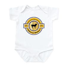 Entlebucher Walker Infant Bodysuit