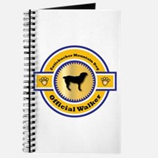 Entlebucher Walker Journal