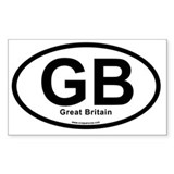 England sticker Single
