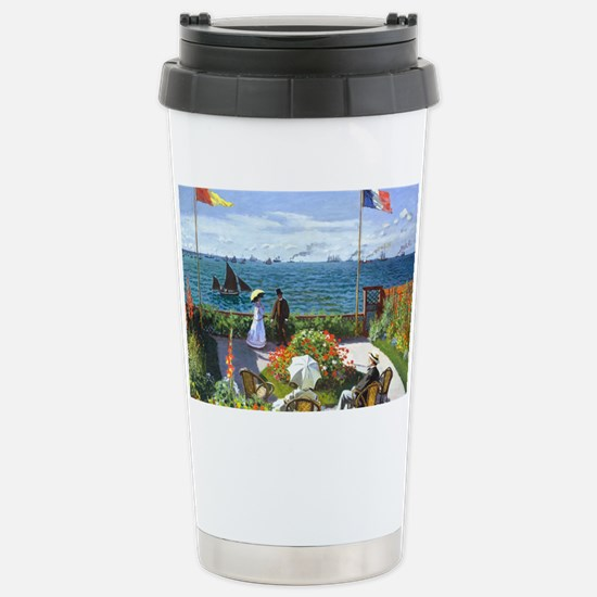 CAL20 Stainless Steel Travel Mug