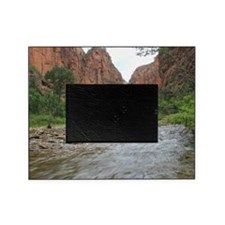 Zion Riverwalk Picture Frame