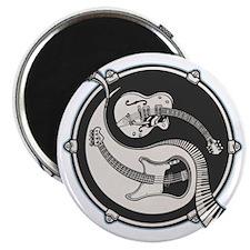 yin-band-T Magnet