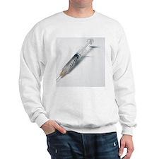 Syringe Sweatshirt