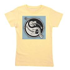 yin-band-BUT Girl's Tee