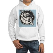 yin-band-BUT Jumper Hoody