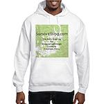 SurvivalBlog Hooded Sweatshirt