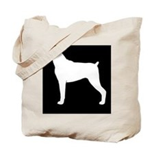 boxerhitch Tote Bag