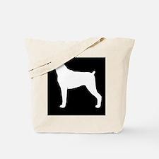 boxerhitch Tote Bag