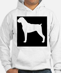 boxerhitch Hoodie