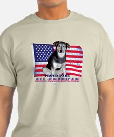 Proud All American T-Shirt