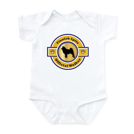 Spitz Walker Infant Bodysuit