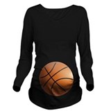 Basketball Long Sleeve T Shirts