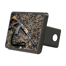 AK 47 Hitch Cover