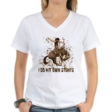 Bronco Rodeo Cowboy, Stunts Shirt