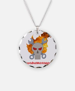 Toyota DeathWatch Updates Lo Necklace