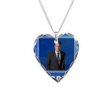 Leader. This is What One Look Necklace