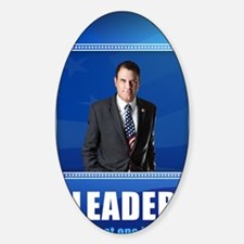Leader. This is What One Looks Like Decal