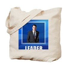 Leader. This is What One Looks Like. Tote Bag