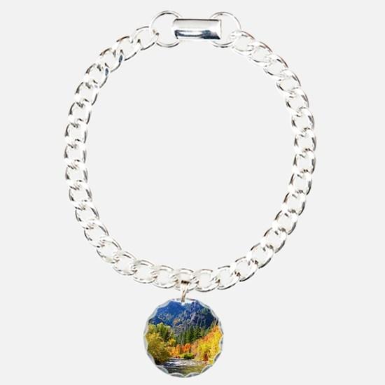 Wood camp Bracelet