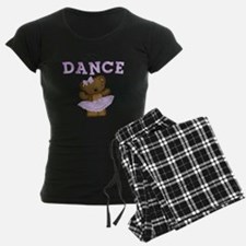Just Dance Ballet Shirts Pajamas