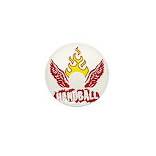 handball Mini Button