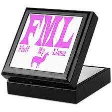 FML Keepsake Box