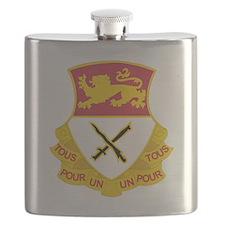 5thSquadron15thCavalryRgt Flask