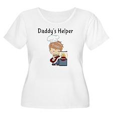 Daddys Helper T-Shirt